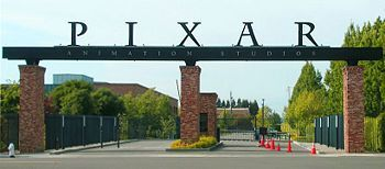 What date was Pixar founded?