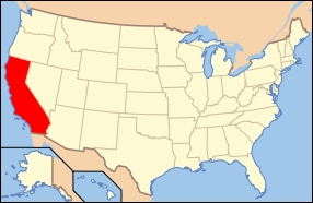 State Capitals: The capital of California is...