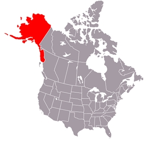 State capitals: The capital of Alaska is...