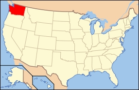 State capitals: The capital of Washington is...