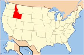 State Capitals: The capital of Idaho is..