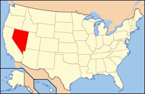State Capitals: The capital of Nevada is...