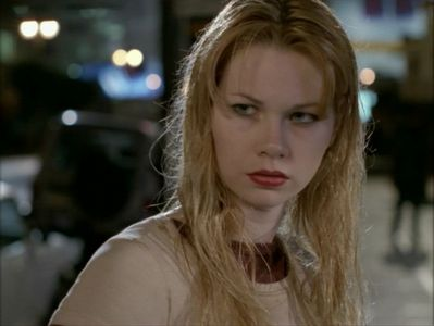 Which of the following was not a name that actress Julia Lee's character ever used on Buffy?