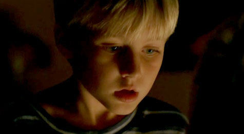 How old was Sawyer when his parents died?