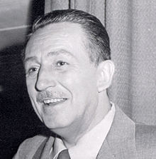 What did Walt Disney die of?