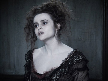 What is the address of Mrs. Lovett's shop?