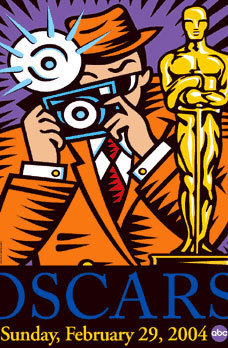 Which film won the Oscar for Best Picture in 2003?