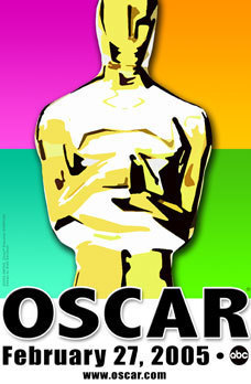 Which film won the Oscar for Best Picture in 2004?