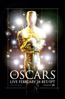 Which film won the Oscar for Best Picture in 2007?