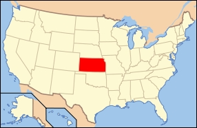 State Capitals: The capital of Kansas is...