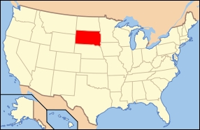 State Capitals: The capital of South Dakota is...