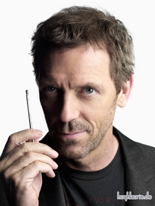 What is Dr. House's specialty?