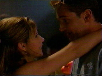 How many Date's had Buffy with guys?