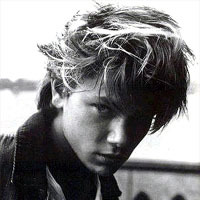 When was River Phoenix born?