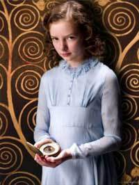 "Who played Lyra Belacqua in the movie ""The Golden Compass""?"