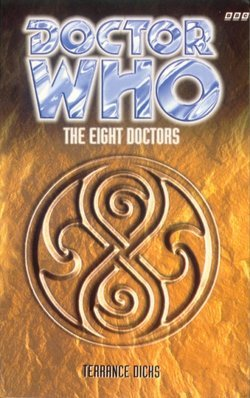 Which of these is not an Eighth Doctor Adventure?