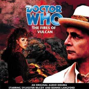 What is not the title of an episode from the 'Doctor Who: Big Finish Audio Adventures' series?