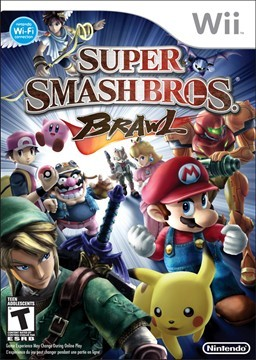 What was the eventual release date for Brawl in the US?
