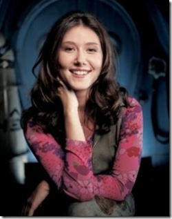 True or False: Kaylee was the first mechanic hired to work on Serenity.