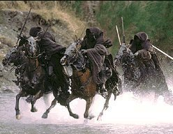Which Nazgûl was second-in-command, volgende to the Witch-King?