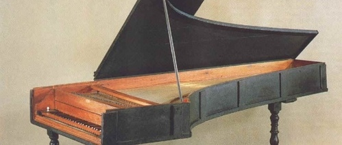 Who is generally credited with the invention of the modern piano?