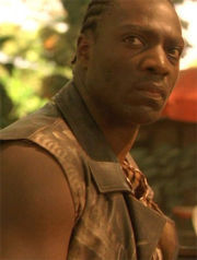 Who is the only character that knows all about Mr. Eko's past?