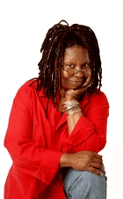 What is Whoopi Goldberg's real name?