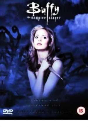 Who is the first character who we ever saw as 'Buffy the Vampire Slayer' first graced our screens?