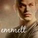 What an was Emmett changed?