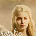 What ano was Rosalie changed?