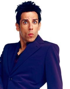 "According to Zoolander, what does ""model"" mean in Ancient Greek?"