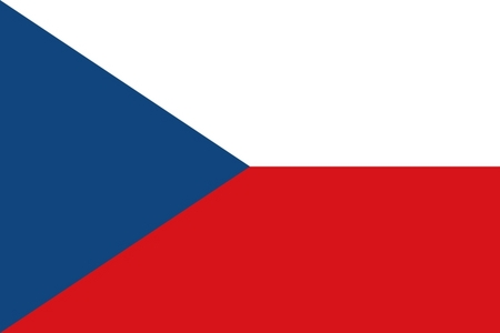 In which year did Czech Republic debut ?
