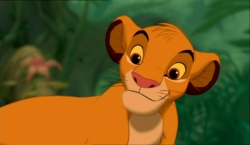 The Lion King was originally going to be called what?