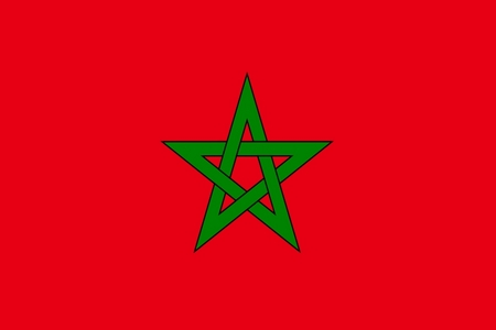 In which año did Morocco debut ?