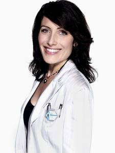 How old was Cuddy when she became Dean of Medicine?