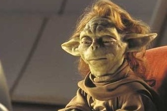 Who is this Jedi Council member from the Phantom Menace?