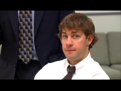 Who in the office has NOT fallen victim to Jim's Jello prank?
