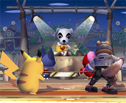 To hear a K. K. Slider concert, your Wii's internal clock must be set at what день and time?