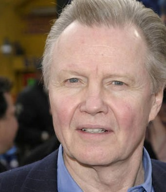 Which movie has Angelina Jolie been in with her father John Voight?