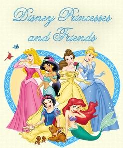 What Disney Princess has a pet tiger?