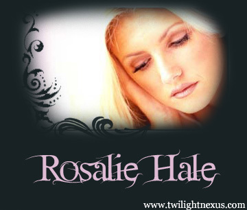 Who was Rosalie Hale engaged to before she was turned into a vampire?