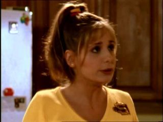 """On """"Witch"""" what song does Buffy sing?"""
