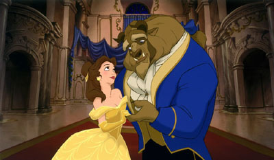 Beauty and the Beast is Disney's ____ Animated Feauture.