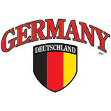 Which countries has German as their national language?