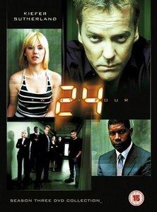 24 Episodes