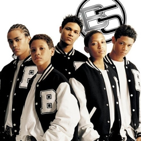 Old B5