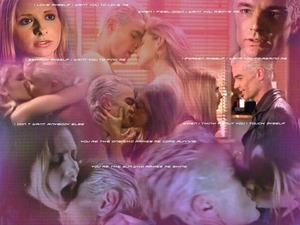 Buffy & Spike's Addiction of cinta