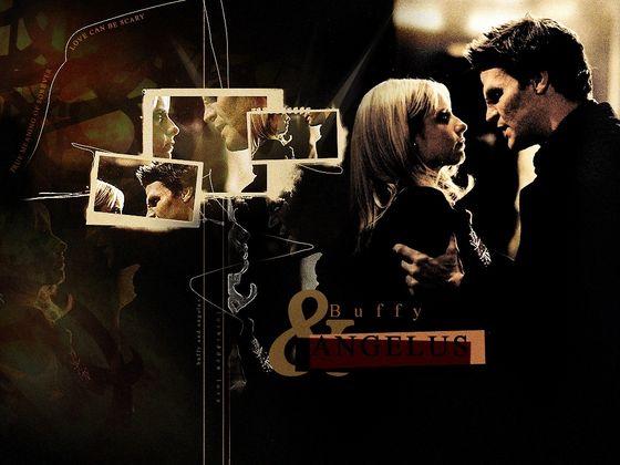 """Buffy & Angelus """"Emenies"""""""