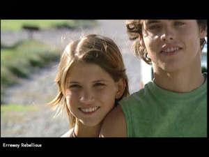 Camila y Benjamin