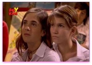 Camila y Lujan